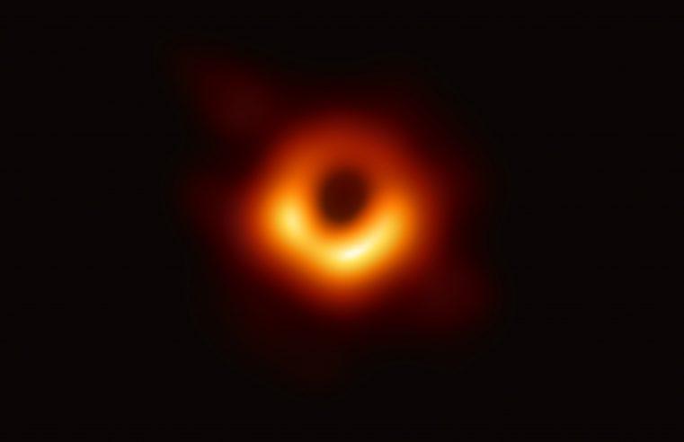 M87'NİN GİZEMLİ KARADELİĞİ